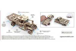 Модель «Вантажівка  UGM-11»