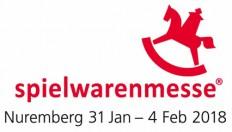 Команда Ugears – на міжнародній виставці Spielwarenmesse 2018 в Нюрнберзі, Німеччина