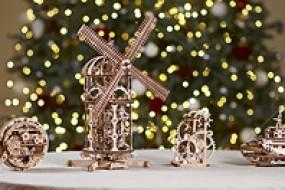 Подарункові набори на Різдво і Новий рік