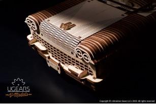 Механічна модель Кабріолет мрії VM-05