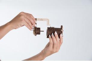 Модель «Кодовий замок»