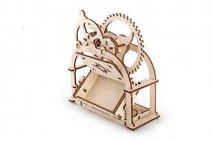 Модель  «Механічна шкатулка»