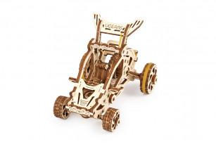 Механічна модель «Міні Баггі»