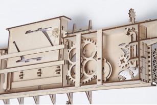 Модель «Перон»