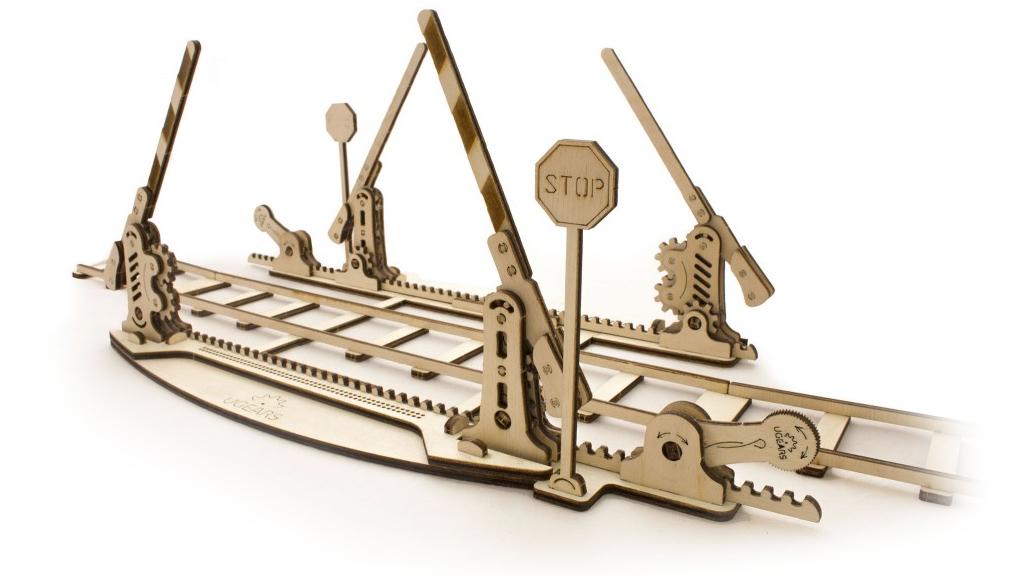 Модель «Рейки»