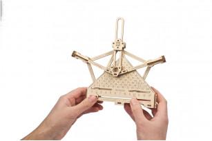 Механічна STEM-модель 2-в-1 «Арифметичний набір»