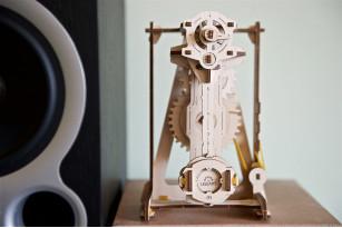 Механічна STEM-модель «Маятник»