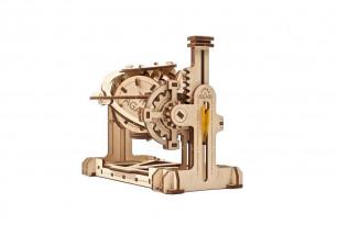 Механическая STEM-модель «Рандомайзер»