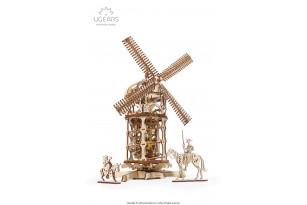 Механічна модель Башта-Млин