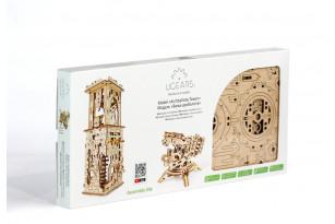 Механічна модель «Вежа-Аркбаліста»