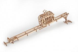 Модель  «Трамвай»