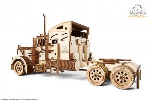 Механічна модель «Тягач VM-03»