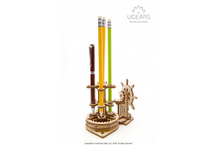 Механічна модель Штурвал-органайзер