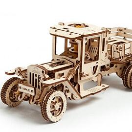 Грузовик UGM-11