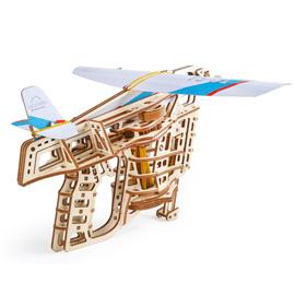 Пускатель самолетиков
