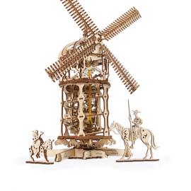 Башня-мельница